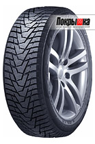 отзыв Hankook Winter I*Pike RS2 W429