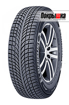 зимние Michelin Latitude Alpin 2