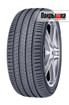 {SUB_SEASON} Michelin Latitude Sport 3