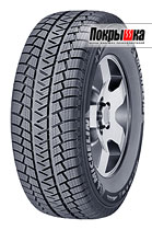 Зимние шины Michelin Latitude Alpin