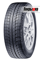 зимние Michelin Latitude X-ICE 2