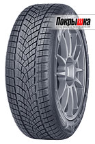 отзыв Goodyear UltraGrip Performance SUV Gen-1