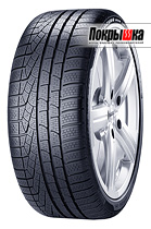 Зимние шины Pirelli Winter Sottozero