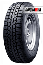 Шины Kumho Power Grip KC11