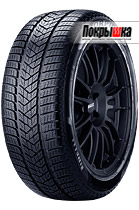 отзыв Pirelli Scorpion Winter