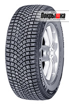 зимние Michelin Latitude X-ICE North 2