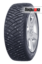 отзыв Goodyear Ultra Grip Ice Arctic