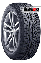 отзыв Hankook Winter I*Cept Evo 2 W320