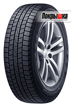 отзыв Hankook Winter I*Cept IZ W606
